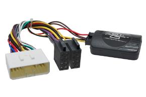 Adaptér pro ovládání na volantu SsangYong Korando II. (11->)
