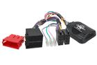Adaptér pro ovládání na volantu Opel / Renault / Nissan