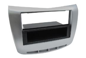 Adaptér 1DIN / 2DIN autorádia Lancia Delta