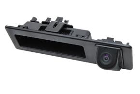 CCD parkovací kamera BMW 5 (10->)