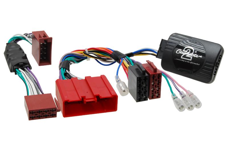 Adaptér pro ovládání na volantu Mazda MX-5