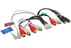 AUX kabel Pioneer AVIC-X1 / X3
