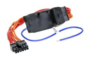 Adaptér pro ovládání na volantu pro JVC KW-AVX