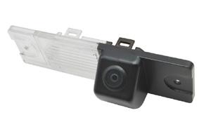 CCD parkovací kamera Renault Koleos I.
