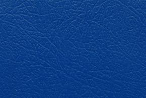 Imitace kůže modrá