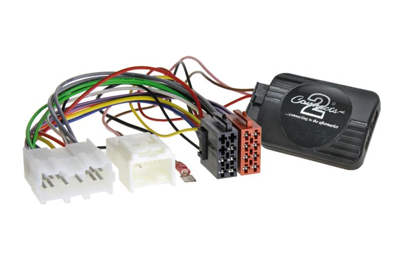 Adaptér pro ovládání na volantu Mitsubishi Colt