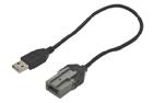 Adaptér pro USB konektor Citroen / Peugeot