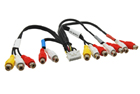 AUX kabel Alpine IVA-D106