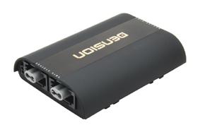 GATEWAY 500S BT iPOD/ USB / AUX vstup / Bluetooth