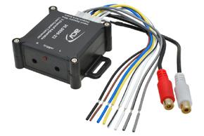 2-kanálový převodník signálu