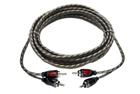 TYRO TY-300 signálový kabel 2x RCA 300cm
