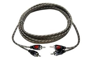 TYRO TY-150 signálový kabel 2x RCA 150cm