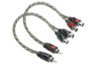 TYRO TYF-30 rozbočka signálového kabelu