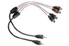 Symphony SYF-30 rozbočka signálového kabelu