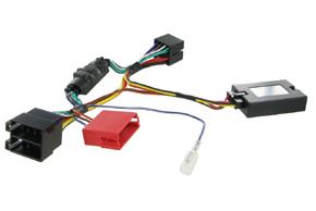 Adaptér pro ovládání na volantu Kia Soul I.