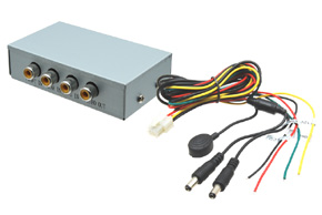 CM-002 modul pro přední + zadní kameru