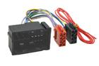 ISO adaptér pro autorádia Alfa / Fiat / Dodge / Jeep / Lancia