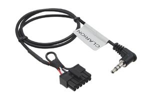 Adaptér pro ovládání na volantu pro CLARION