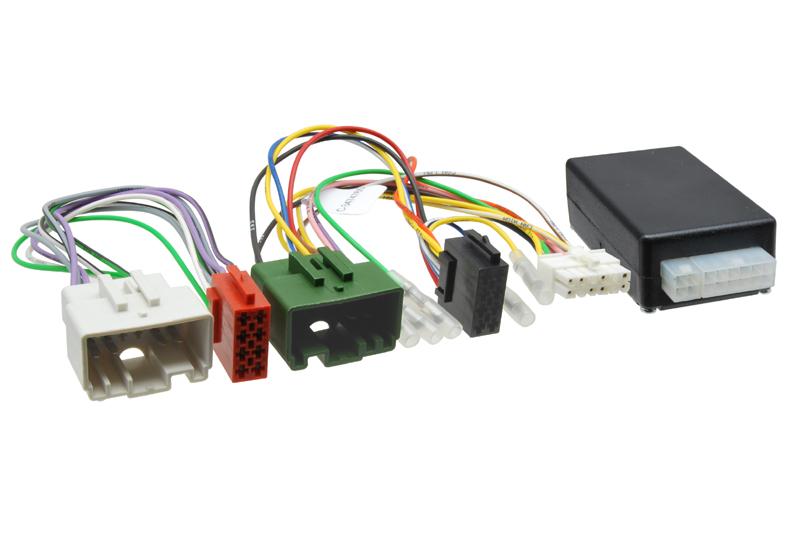 Adaptér pro ovládání na volantu Volvo C60 / V70 / XC70