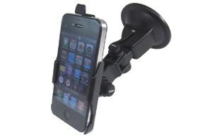 Držák s přísavkou pro iPhone 4