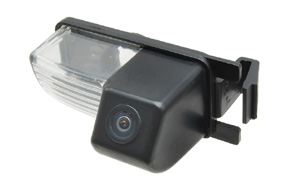 CCD parkovací kamera Nissan Navara