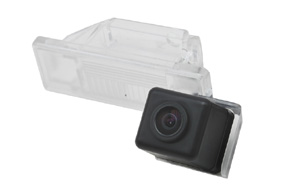 CCD parkovací kamera Nissan Juke