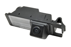 CCD parkovací kamera Hyundai ix35