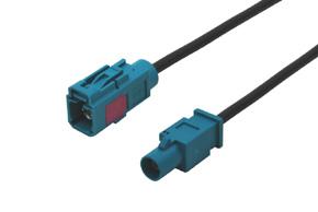 Prodlužovací kabel FAKRA 2,5m