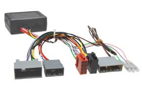 Adaptér pro ovládání na volantu Honda CR-V (12->)