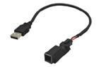 Adaptér pro USB konektor Subaru / Toyota