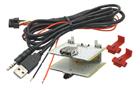 USB+JACK konektor Alfa / Fiat / Iveco
