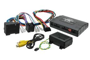 Informační adaptér pro Opel / Chevrolet
