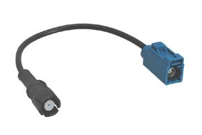 Anténní adaptér RAKU2 - FAKRA