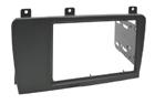 Rámeček 1/2DIN autorádia Volvo S60 / V70 / XC70