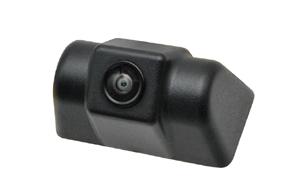 CCD parkovací kamera Jeep Wrangler