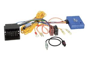 ISO adaptér + CAN-Bus modul BMW