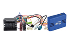 ISO adaptér + CAN-Bus modul Citroen / Peugeot