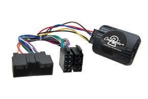 Adaptér pro ovládání na volantu Ford Transit (13->)
