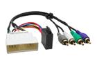 Adaptér pro aktivní audio systém Honda Accord  (86-98)
