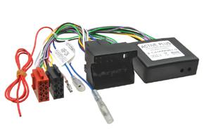 Adaptér pro aktivní audio systém Audi