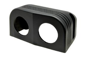 Instalační box pro 2x USB zásuvky