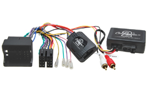 Adaptér pro ovládání na volantu Mercedes ML/GL