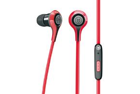 JOY10 BR - drátová sluchátka do uší