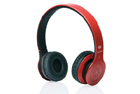 M-HPB20.R Bluetooth bezdrátová sluchátka