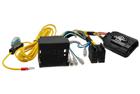 Adaptér pro ovládání na volantu VW Crafter (14->)