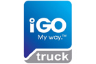 IGO Primo Truck navigační software