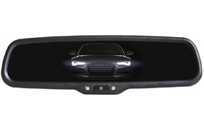 AD-10D vnitřní ztmívací zpětné zrcátko Hyundai / Kia...