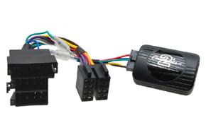 Adaptér pro ovládání na volantu Fiat Ducato (Facelift 14->)
