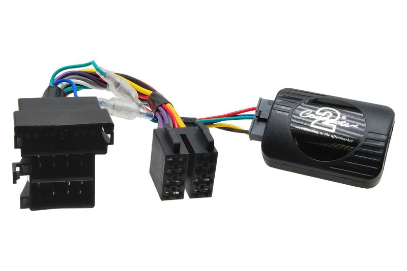 Adaptér pro ovládání na volantu Fiat Ducato (14->)