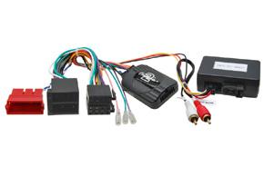 Adaptér pro ovládání na volantu Porsche (04-09)